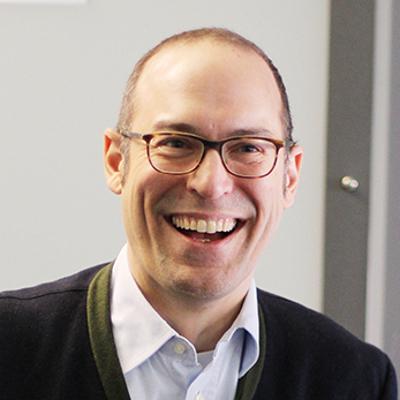Mario Schubert