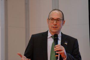 Dr. Mario Schubert, Process Gardening GmbH
